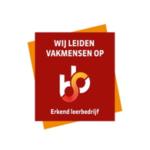 Van Houten Transport Erkend Leerbedrijf